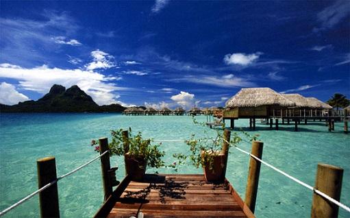 Tahiti-vacations