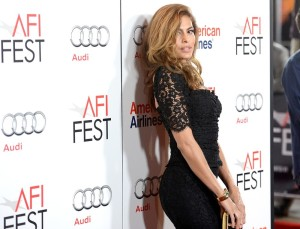 "AFI FEST 2012 Presented By Audi - ""Holy Motors"" Special Screening - Arrivals"