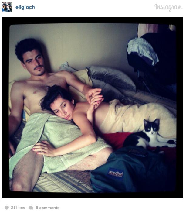 Секс фото в инстаграм