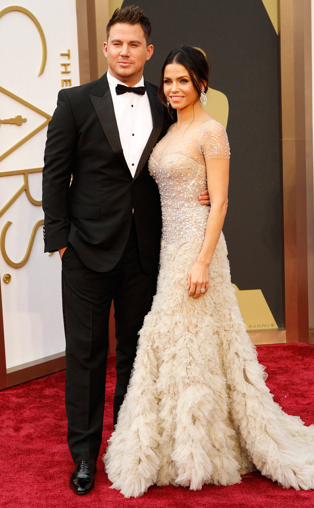 See Hollywood's Power Couples Shine at the 2014 Oscars ...