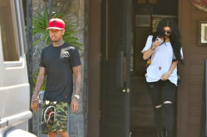 Kylie-Jenner-and-Tyga (2)