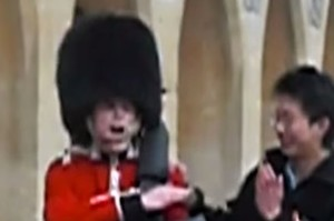 Why-you-dont-harass-the-Queens-guard