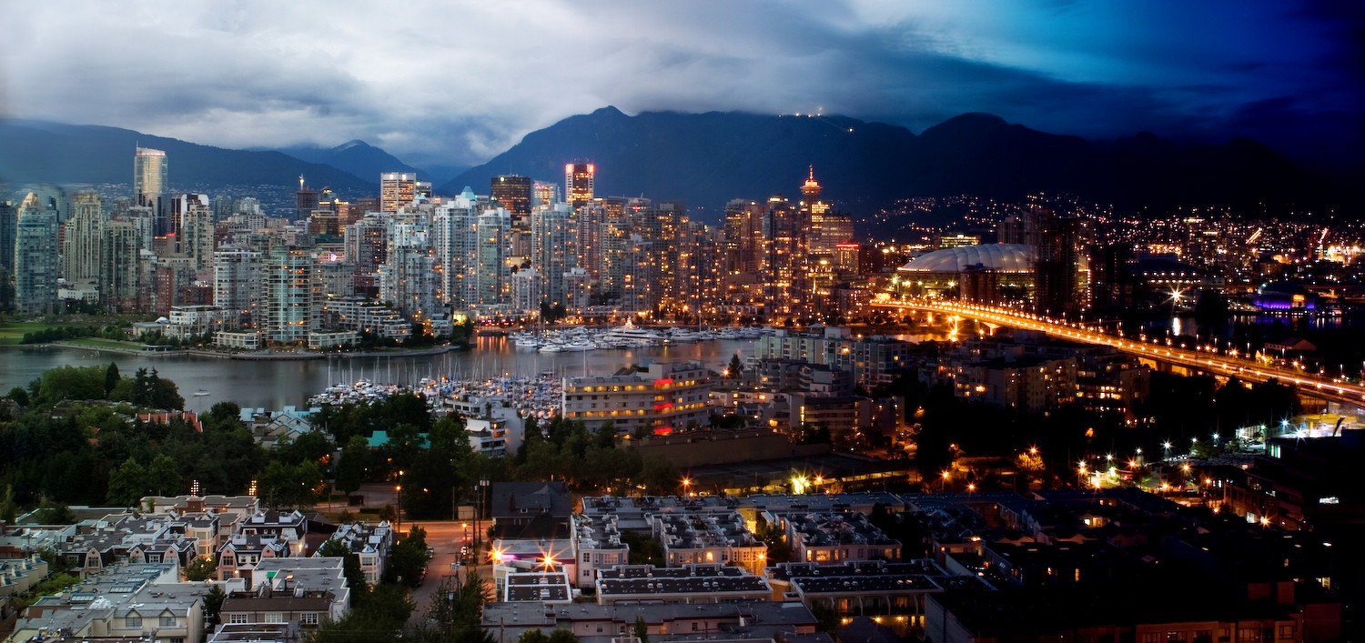 Vancouver matchmaking services-in-Haast