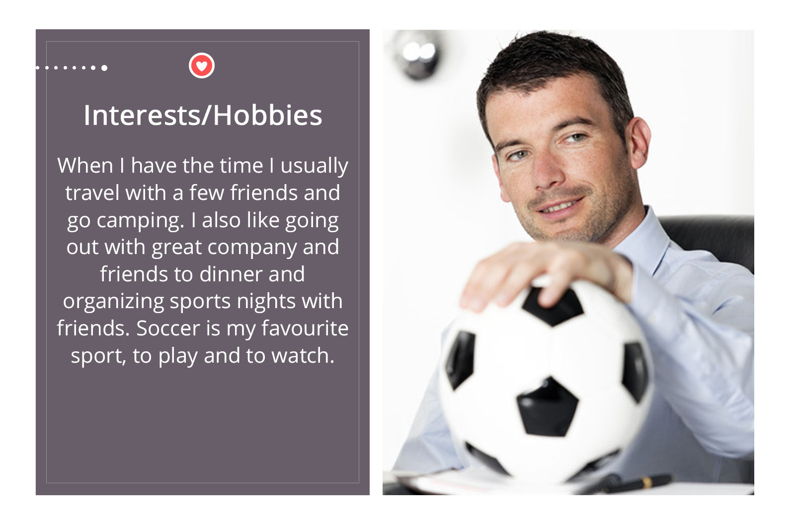 Blog  Select Introductions - GREG-interests.hobbies