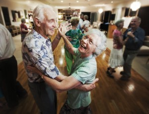 Dancing-Indoor-Activity-for-Seniors-Senior-Couple-Dancing