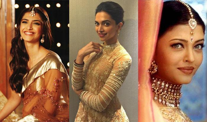 Diwali actresses